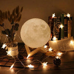 Load image into Gallery viewer, Mystical Moon Lamp