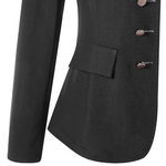 Load image into Gallery viewer, Women Warm Vintage Tailcoat Jacket Overcoat