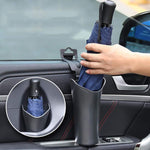 Load image into Gallery viewer, Portable Auto Car Interior Umbrella Storage Bucket