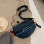 Load image into Gallery viewer, Chic Chain Crossbody Bag