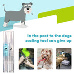 Load image into Gallery viewer, Pet Teeth Cleaning Pen