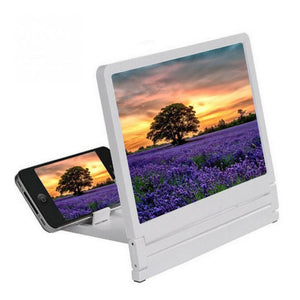 Magical Mobile Phone Screen Magnifier