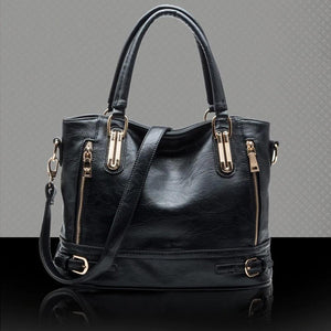 PU Shoulder Bag & Handbag