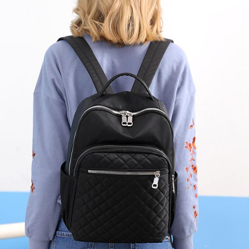 Smart Backpack for Everyday & Travel
