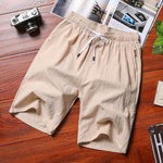 Load image into Gallery viewer, Men loose casual beach pants
