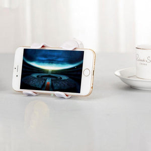 Lazy Twist Flexible Phone Holder