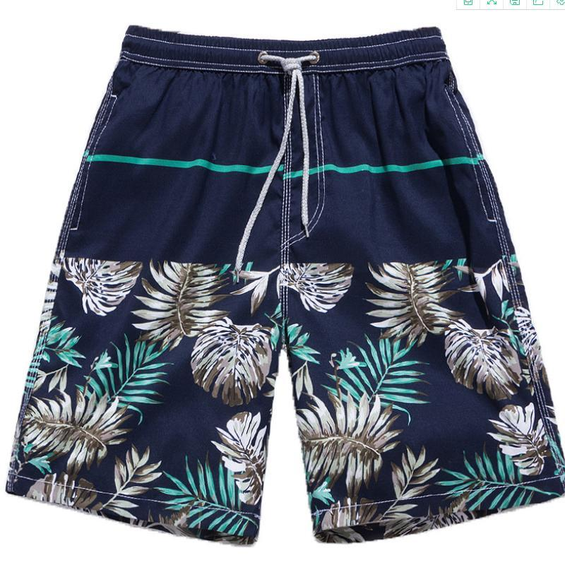 Men summer sports casual shorts