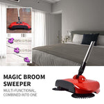 Load image into Gallery viewer, Ultra Silent Magic Broom Sweeper