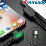 Load image into Gallery viewer, Hirundo Smart Elbow Charging Cable