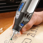 Load image into Gallery viewer, Spherical Electric Carving Knife for Woodworking
