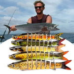 Load image into Gallery viewer, Swimming Fishing Lure