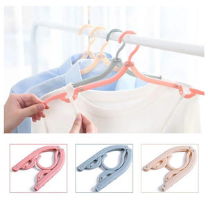 Portable Travel Hangers