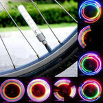 Load image into Gallery viewer, Waterproof LED Wheel Lights (2 PCs)