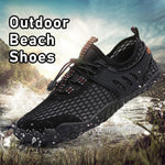 Load image into Gallery viewer, Men Outdoor Beach Water Barefoot Shoes