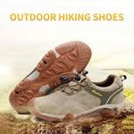 Load image into Gallery viewer, Outdoor Hiking Shoes