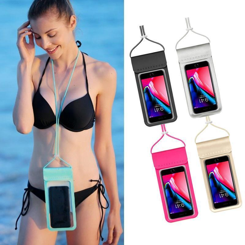 Waterproof Bag For Cell Phone