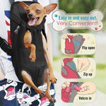 Load image into Gallery viewer, Portable Dog Front Carrier Backpack