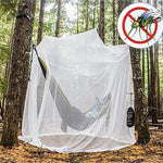 Load image into Gallery viewer, Ultra Large Mosquito Net with Carry Bag