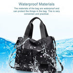 Load image into Gallery viewer, Fashionable waterproof bag for the ladies