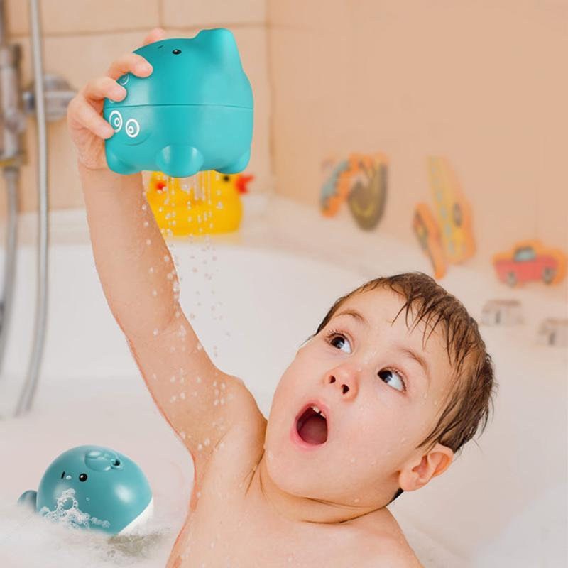 Floating Bath Toy for Baby