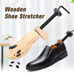 Load image into Gallery viewer, Wooden Shoe Stretcher