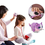 Load image into Gallery viewer, Pets Hair Comb The Detangling Brush in a Plush