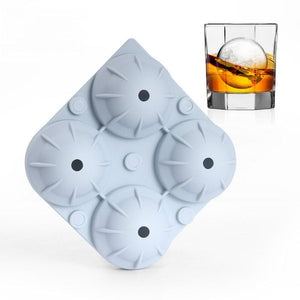 Ice Cube Silicone Tray