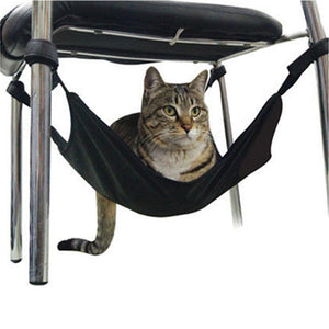 Pet Hammock, Ideal for Cats, Kittens and Small Animals
