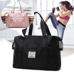 Load image into Gallery viewer, Waterproof Fashion Lightweight Large Capacity Portable Luggage Bag