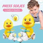 Load image into Gallery viewer, Yellow Duck Children Toys
