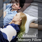 Load image into Gallery viewer, Rebound Memory Pillow