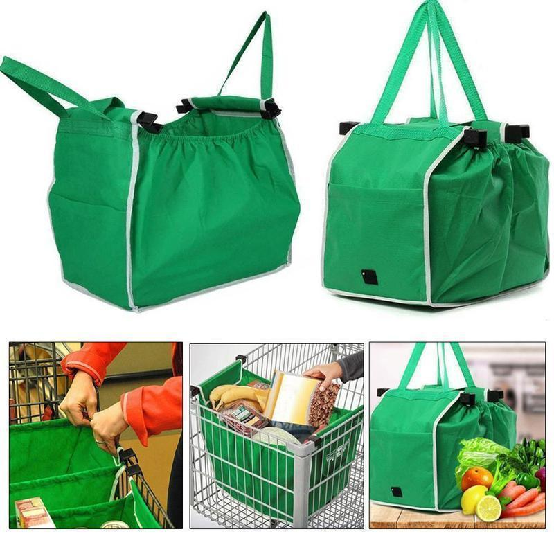 The Last Grocery Bag You'll Need