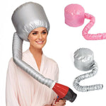 Load image into Gallery viewer, Hair Perm Hair Dryer Nursing Cap
