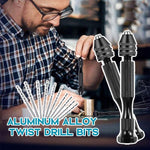 Load image into Gallery viewer, Aluminum Alloy Miniature Hand Tool Set