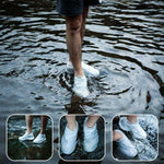 Load image into Gallery viewer, Outdoor Waterproof Shoe Covers (1 Pair)