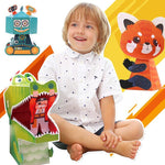 Load image into Gallery viewer, Kids Toy DIY Dynamic Origamis
