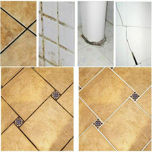 Tile Gap Filler Tile Reform