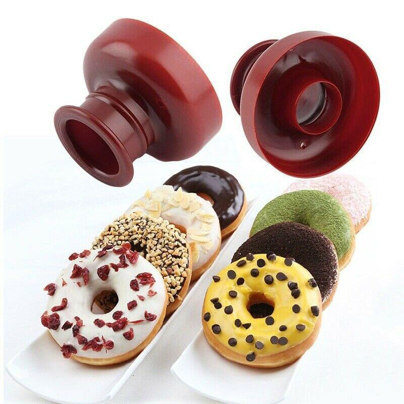 Donut Maker Set (4 PCs)
