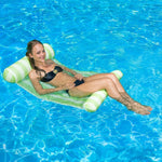 Load image into Gallery viewer, Inflatable Pool Float, Water Hammock