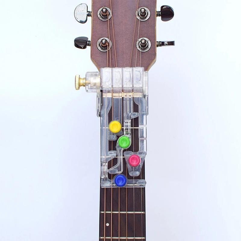 Guitar Learning Tool