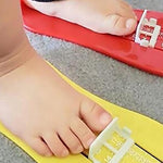 Load image into Gallery viewer, Baby Foot Length Measuring Device