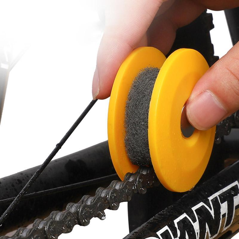 Bicycle Maintenance Chain Lubricant