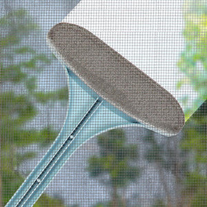 Window Screen Cleaning Tool