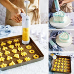 Load image into Gallery viewer, Lovely Cookies Press Cutter Set