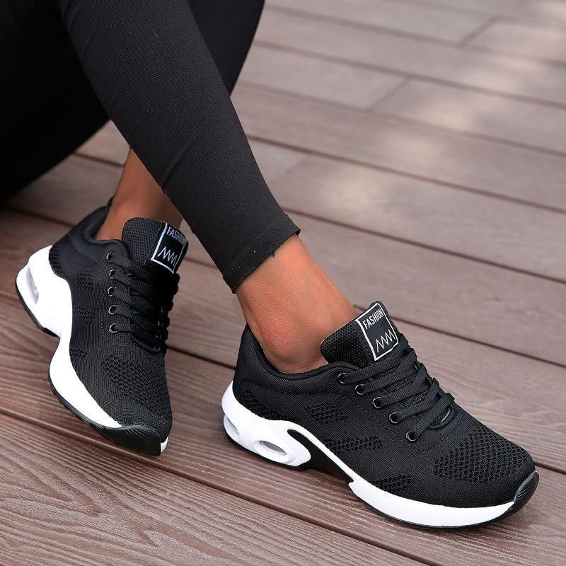 Fashion Sports Shoes Breathable Sneaker