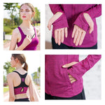 Load image into Gallery viewer, Women's Quick Dry Sportsuit Set Of 5PCs