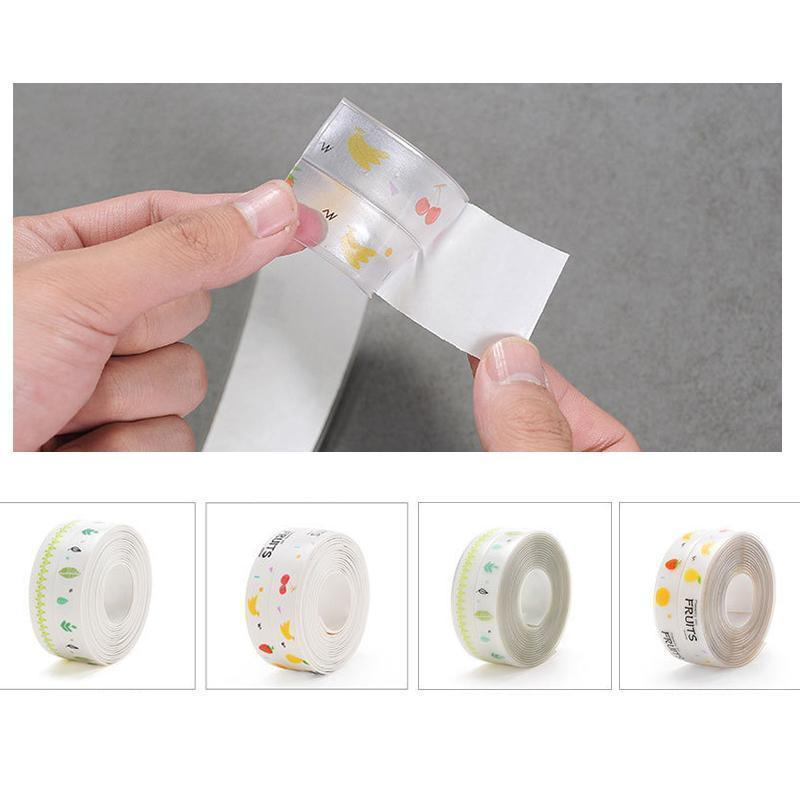 Kitchen Waterproof Mildew Tape