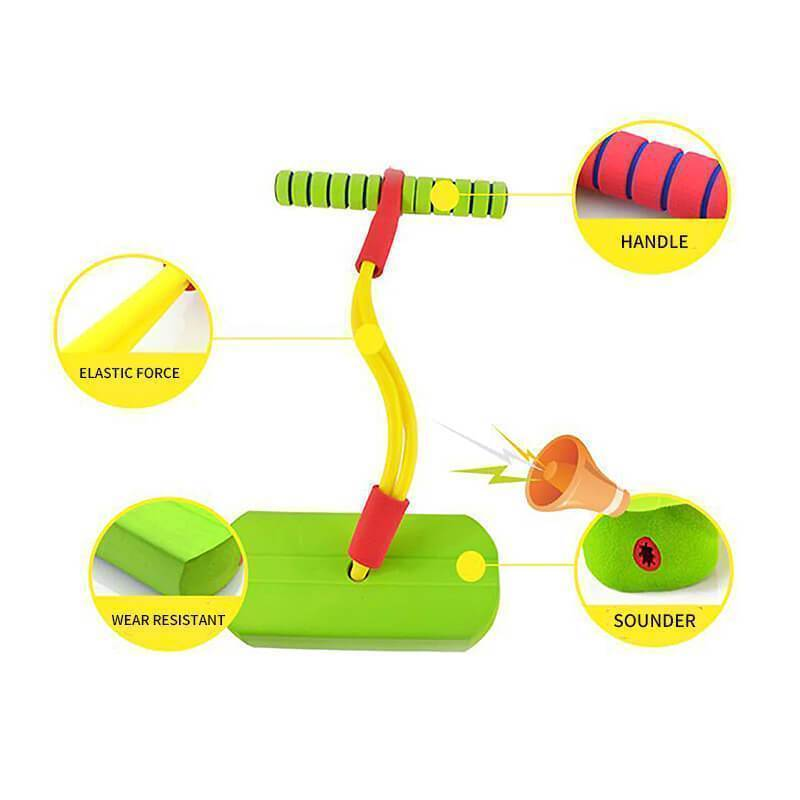 Foam Pogo Jumper for Kids(Random Color)