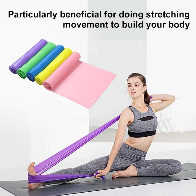 Yoga Elastic Bands