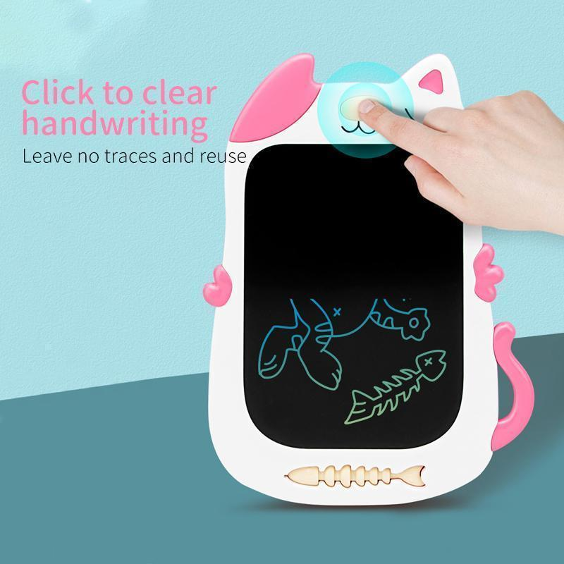 LCD Writing Board Drawing Tablet Gift for Kids